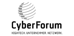 Logo: CyberForum